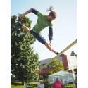 Slakline set Postura Jump 22m, 5cm